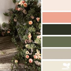 today's inspiration image for { flora adorned } is by @firenzaflowers ... thank you, Fiona, for another gorgeous #SeedsColor image share!