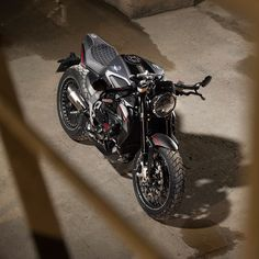 New from MV Agusta M