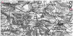 Winterthur ZH Historische Karten Routenplaner http://ift.tt/2qVKbMA #geoportal #mapOfSwitzerland