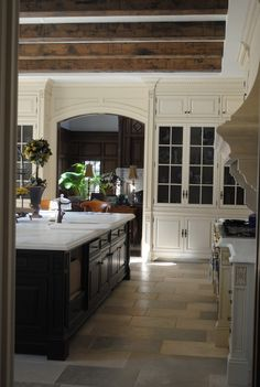 Green Kitchen Cabinets   Jennifer Bertrand | For The House | Pinterest |  Green Kitchen Cabinets, Green Kitchen And Kitchens