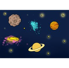 space draw planets easy drawing tutorial planet drawings easydrawingguides learn really step galaxy beginners universe gas spiral looking object tattoos