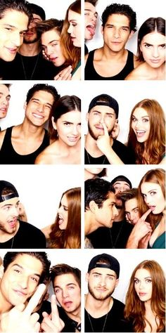 TeenWolf cast had a BLAST in the GIF booth at the studio! Teen Wolf Memes, Teen Wolf Funny, Teen Wolf Boys, Teen Wolf Dylan, Teen Wolf Stiles, Teen Wolf Cast, Scott Mccall, Teen Wolf Poster, Meninos Teen Wolf