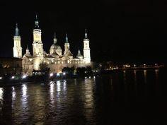Zaragoza - @@Letibergenweb