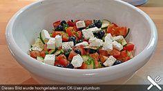Mazedonischer Salat