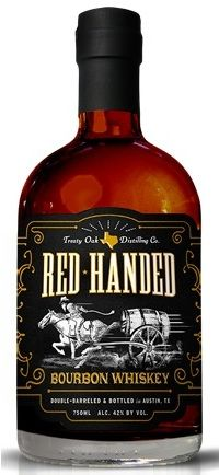 Red Handed Bourbon Whiskey - Google Search
