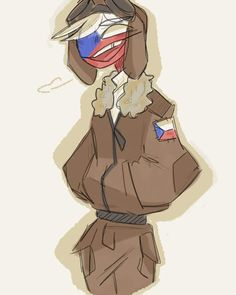 Team Fortress 2, Happy B Day, Country Art, European Countries, Edd, Czech Republic, Have Fun, History, Hetalia