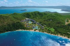 Dreams Las Mareas is surrounded by lush green mountains & jungles in the Guanacaste region of Costa Rica
