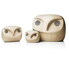 Menu HOWDY OWL MEDIUM   Toodesign, Charles and Ray Eames