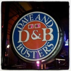Learn about the 40th birthday party we celebrated at Dave & Busters in Westminster, #Colorado.
