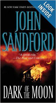 Dark of the Moon (A Virgil Flowers Novel): John Sandford: I would not recommend it*