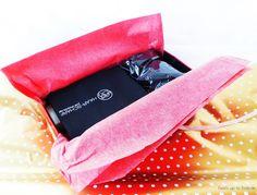 Beauty Box Überraschungsbox mit besonderen Beauty- und Pflegehighlights von www.hair.shop24.net