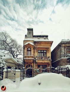 Caves, Bucharest, Time Travel, The Good Place, Exterior, Architecture, House Styles, Vintage Houses, Building
