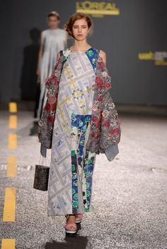 Central Saint Martins Ba Spring/Summer 2015 Ready-To-Wear | British Vogue