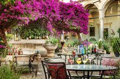 San Domenico Palace Hotel - Taormina.