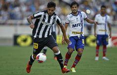 BotafogoDePrimeira: Ronaldo espera aproveitar reta final da Série B pa...