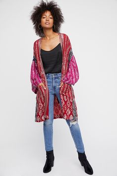 Shop our Waiting For You Robe at Free People.com. Share style pics with FP Me, and read & post reviews. Free shipping worldwide - see site for details.