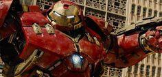 Em uma exibição privada, foi revelado um clipe de Vingadores: Era de Ultron, trazendo a luta completa entre o Hulk e o Homem de Ferro em sua armadura Hulkbuster. E aqui você pode conferir a descrição da cena! Durante uma reunião de acionistas da Walt Disney Company na qual foram revelados alguns detalhes sobre Star …