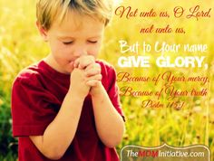 5 IMPORTANT VERSES to PRAY and CLAIM for YOUR CHILDREN!