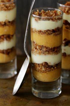 15 Delicious Pumpkin Desserts for Thanskgiving