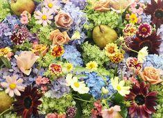 イタリアレストランでのウェディング装花 クチーナイタリアーナハル様へ : 一会 ウエディングの花