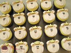 doces festa urso principe - Pesquisa Google