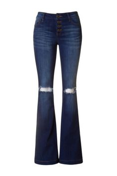 Knees Out Denim | snobberyboutique.com | Perfect addition to your Fall fashion wardrobe