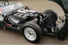 lister jaguar - Google Search