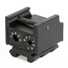 OT Retail Best Low Profile Red Dot Laser Sight w *** To view further for this item, visit the image link.