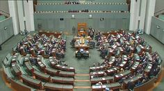 Should democracy be abandoned to respond to the climate crisis? PETER BURDON ABC Environment
