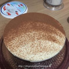 Kid friendly, no alcohol, easy to make - Tiramisu. Use decaffeinated coffee, best recipe for kids.