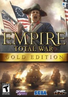 An epic game of real-time tactics which combines turn-based empire building with massive 3D real-time battles on land and at sea. Charged with the fortunes of a nation, you must use diplomacy, trade and military force to establish it as the dominant power of the 18th Century.