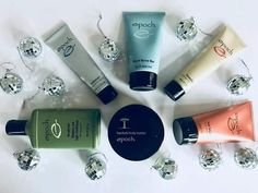 🎄🎄🎁 Epoch® Force for Good collection Package Includes: Glacial Marine Mud®, Sole Solution®, Firewalker®, IceDancer®, Ava Puhi Moni Shampoo and Light Conditioner and Baobab Body Butter. Write for details! Glacial Marine Mud, Best Foundation, Epoch, Shampoo And Conditioner, Body Butter, Coffee Bottle, Beauty Skin, How To Find Out, Hair Care