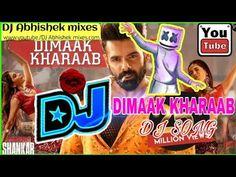 Dimaak Kharaab Dj song  ismart Shankar movie song 2019 new latest Telugu DJ song mix by DJ Abhishek