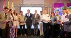 Santander hoy web: Distinción por contribución al logro del  Gran Acu...