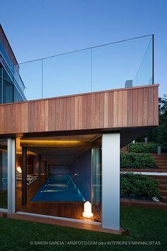 Modern Paletz Moi Residence In Durham North Carolina (12) | Architecture  And Interior Design | Pinterest | 12., North Carolina And Durham North  Carolina