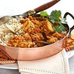 Northern Chicken Curry