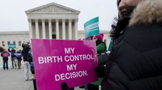 "Supreme Court Broadens Hobby Lobby Ruling to All Forms of Birth Control -  So much for Justice Alito's ""narrow"" opinion."