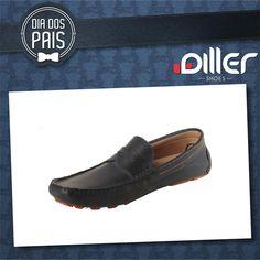 Mocassim Diller Shoes. #mocassim #dillershoes