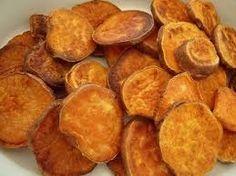 Sweet Potato Flats | Recipes | Beyond Diet