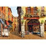 Puzzle 1500 pièces : Couleurs de l'Italie, Shvaiko