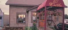 Marx Brothers Café, Anchorage-the best gourmet restaurant in Alaska