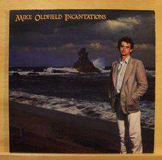 MIKE OLDFIELD - Incantations - Vinyl Double LP - FOC - Virgin - Top RARE