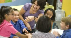 4 Essential Strategies for Classroom Management