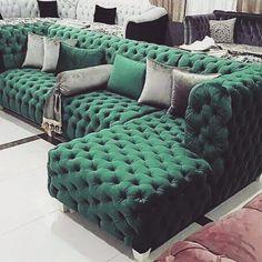 House Furniture Design, Living Room Sofa Design, Living Room Decor Cozy, Home Decor Furniture, Sofa Furniture, Luxury Furniture, Living Room Designs, Modern Sofa Designs, Luxury Sofa