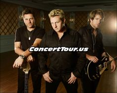 Country Music Band Rascal Flatts Play In Las Vegas Then Go On Tour In 2015 With Scotty McCreery and RaeLynn :  Not only does the popular .....