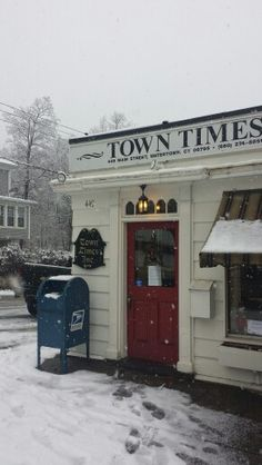 Town Times Newspaper