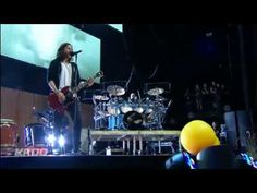 30 Seconds To Mars - Conquistador & Up In The Air (live at KROQ,  HD)