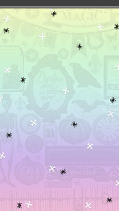 Cute Backgrounds, Halloween Wallpaper, Seasons, Cool Stuff, Pictures, Iphone Wallpapers, Walls, Scrapbook, Colorful