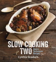 Cooking For Two Pin for Later: Cooking For 1 or The Best Small-Batch Cookbooks Slow Cooking For TwoTwo-faced Two-faced or Two-Faced may refer to: Cooking App, Cooking For One, Batch Cooking, Easy Cooking, Slow Cooking, Cooking Games, Cooking Tools, Cooking Icon, Eating Clean