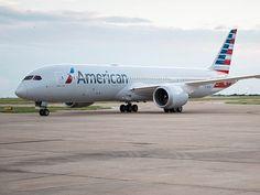 American Airlines à Paris : jusqu'à 8 vols par jour vers les USA cet été